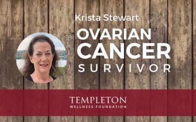 Cancer Survivor, Krista Stewart